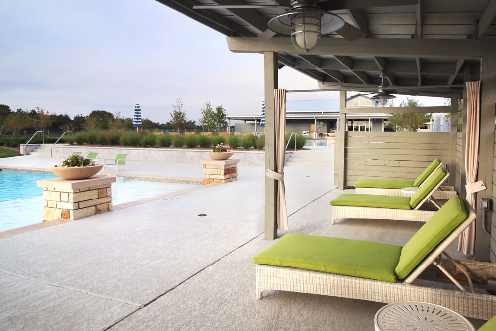 Parks & Amenities I Pomona by Hillwood I Manvel, Texas